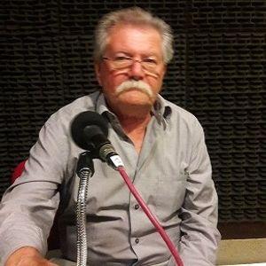 Presidente de la Comisión de Derechos Humanos de nuestra casa, Dr. Carlos López de Belva