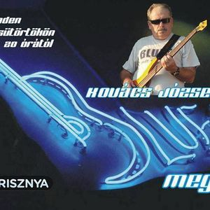 Bluesmegallo Kovács Józseffel. A 2016. Június  30-i műsorunk.  www.poptarisznya.hu