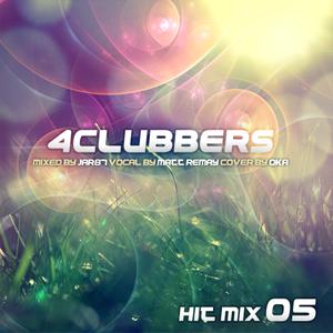 Hit Mix Vol. 05 2011