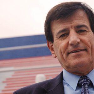 Raul Gamez Presidente de Velez VELEZ RADIO 29-9-2015