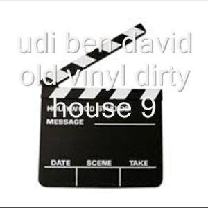 udi ben david-dj set house vol.9