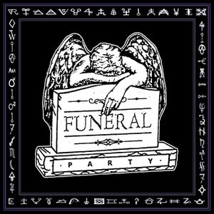 Radio Arcane : 02 : Funeral Party Records