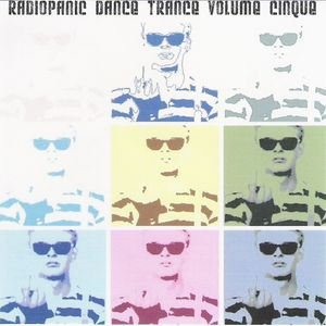 Radiopanic Dance Trance Volume Cinque