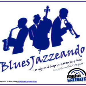 08. BLUESJAZZEANDO - 08-04-2015