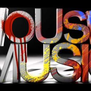 house music set 001 D.J BENNY