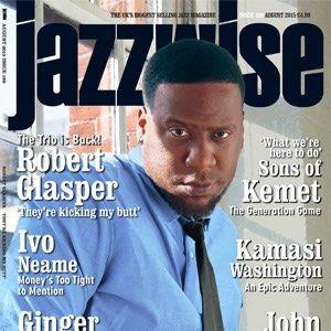Jazzwise #28