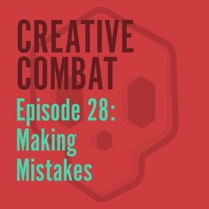 28 - Making Mistakes (All the Nega-Pete's will rise.)