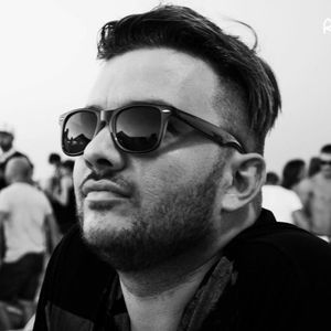 DiscoView FREE MIXING Podcast#1 Antony Sala (Oil+Salt)