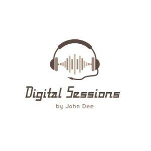 John Dee - Digital Sessions (Summer 2017)