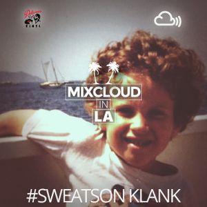 Mixcloud in LA #01: Sweatson Klank