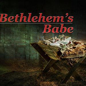 Bethlehem's Babe