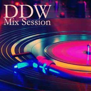 DDW - Club Dance Vol. 1 Mix Session 2018