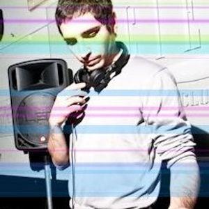 Luca La Porta /// Bahn Der Beats podcast_03