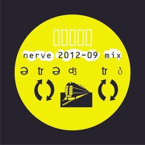 Nerve 2012-09 Mix