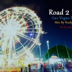 Road 2 E.D.C. (Mix By Rudy Leyva)