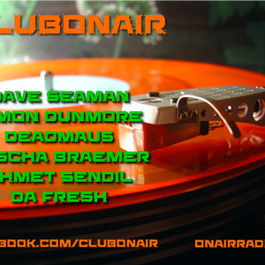 Club on Air nr. 131 with special guests Da Fresh