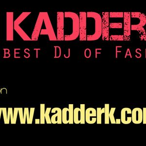 Dj Kadder K - Mixeon Vol. 1 - 2012