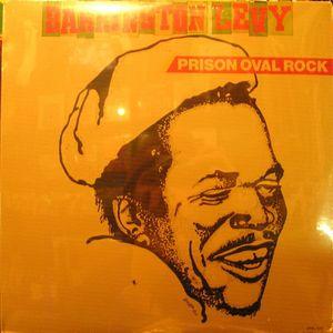 Barrington Levy - Prison Oval Rock  (1985 Volcano LP)