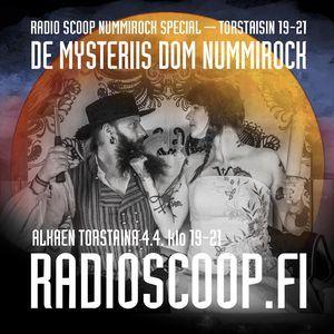 De Mysteriis Dom Nummirock #7 - 16.05.2019