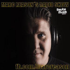Marc Reason´s Radio Show Vol 23
