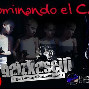 Dominando el Caos by Gaizkaseiji -5-5-2012
