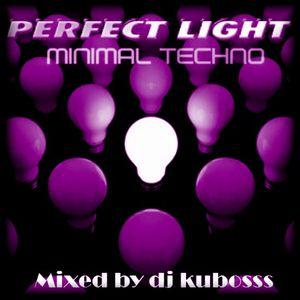 Perfect light minimal techno