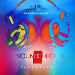 DJ SCHEMES-LIVE FROM SOUNDCHECK SATURDAYS IN WASHINGTON, D.C. 11.14.15