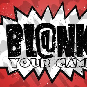Blank Your Game Episode 12