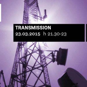 Transmission#25 by Paolino Zlaia & La Marzia Rimini web Radio