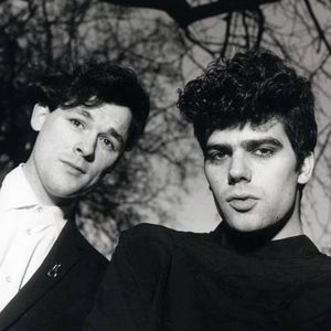 RETROPOPIC 483 - ALAN RANKINE TALKS: EARLY DAYS, FROM 'MENTAL TORTURE' TO 'THE ASSOCIATES'