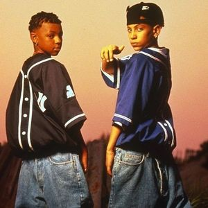 What It Iz Right Now?! - 2013/05 - 04 / KRIS KROSS