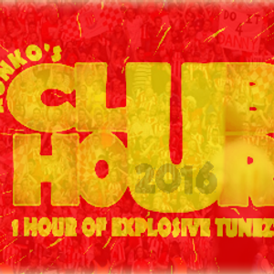 Club Hour 2016! August