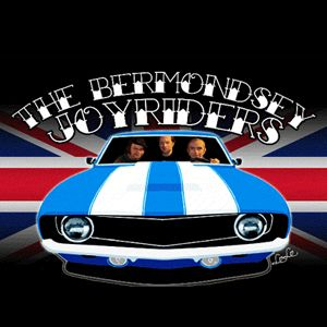 The Bermondsey Joyriders