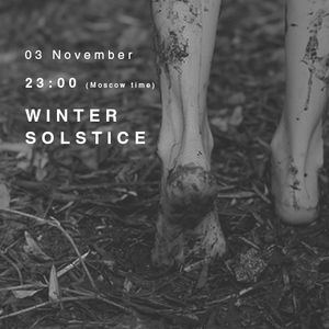 WINTER SOLSTICE [4] /with sparehorn [03.11.14]