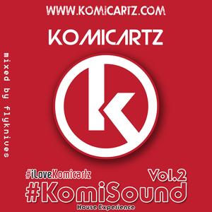 Komicartz Sound Vol.2