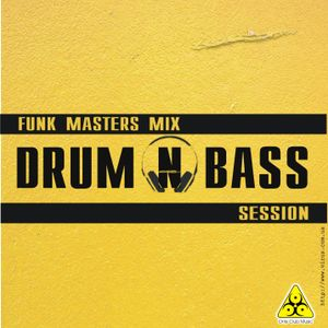 2003.06 Funk Masters - Drum'n'Bass Session mix (by MaxNRG, Derrick & Tonika)
