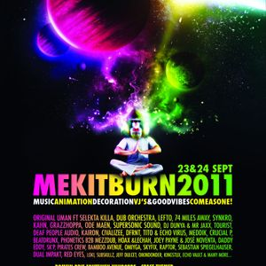 Raptor - Mekitburn 2011