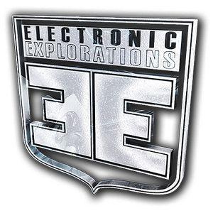 Al Tourettes - 096 - Electronic Explorations