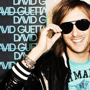 David Guetta @ In the Mix at Big City Beats – 22-07-2012