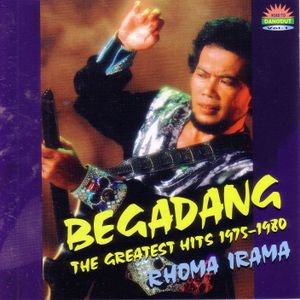 3rd June 2015, Amazing Indonesian music 1960s-90s