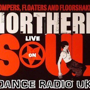 Fiz Northern Soul Show