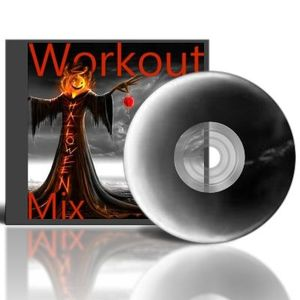 Halloween Workout Party Mix