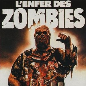 5kull-5trobe - L'Enfer Des Zombies
