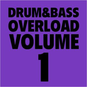 Drum&Bass Overload Vol. 1