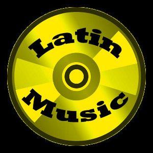 2012 Episode 5 - Latin Mix