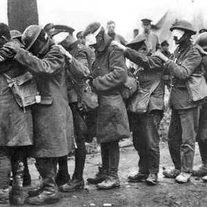 סיומה של מלחמת העולם הראשונה • 101 שנים • Armistice Day