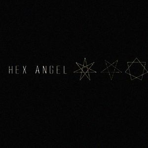 DJ LILY HORREUR - HEX ANGEL
