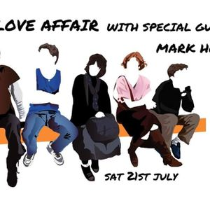 80's Love Affair Sat 21st July 2018 (Warm Up Set 8 -10)