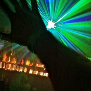 SwmpCast 9/2012- Mind Blown [Mix]