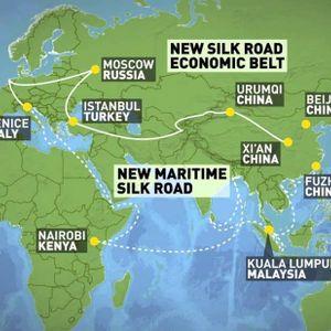La Franja y La Ruta: Implicaciones Socio-económicas